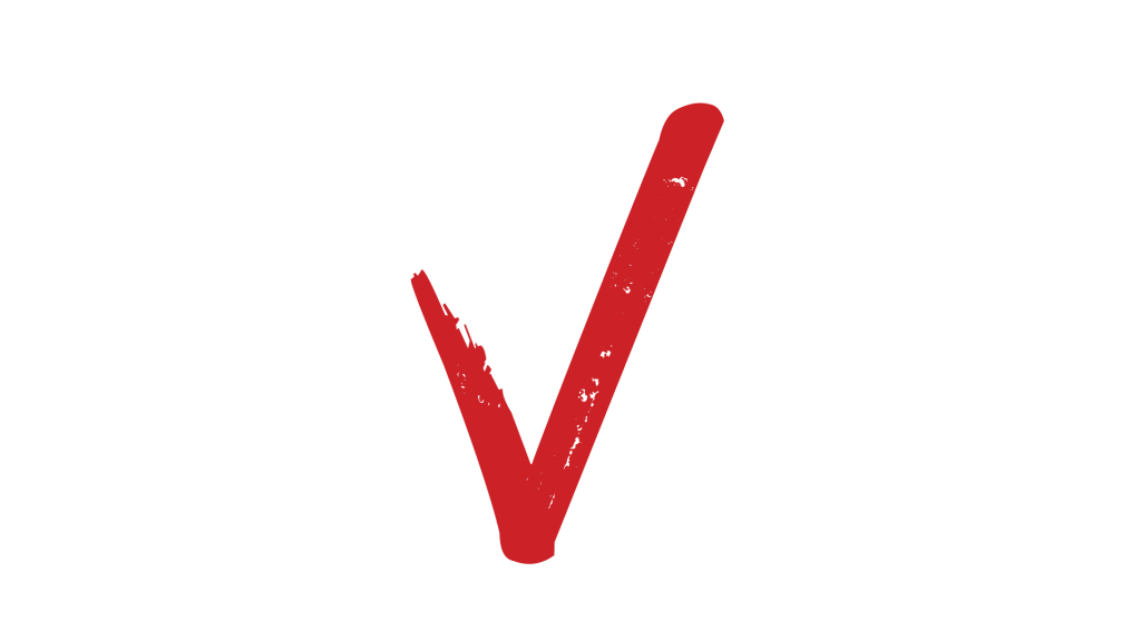 My Voice My Vote Campaign Logo