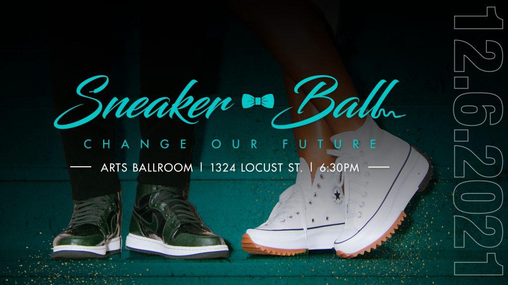 sneaker ball flier